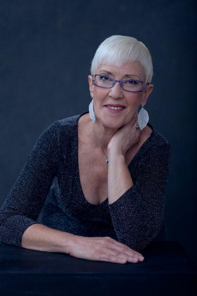 Woman portrait. beauty, 50+