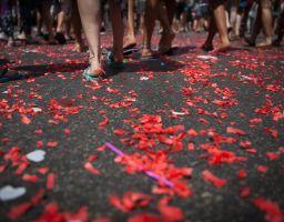 Gay Pride – Tel Aviv 2013
