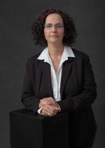 Personal Branding Portrait of Lawyer